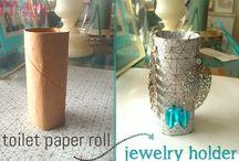 Jewelry-storage, Organization, & display