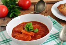 Receptek / Olyan kímélő ételek, melyek finomak, de nem terhelik a szervezetet, így segítenek a méregtelenítésben és a fogyásban.