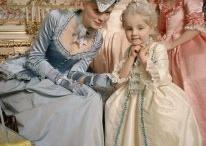 Vestido Marie Antoinette
