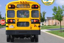 Back 2 School Safety / by NJ Division of Highway Traffic Safety
