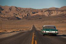 On the road / by Ella Ninoska