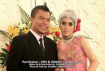 Wedding & Prewedding