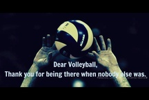 volleyball ♡