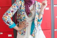 my hijab inspiration