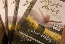 New BOOK: Love Life Again (Aug 1, 2018)