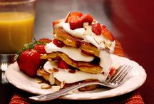 Breakfast foods / by Laura