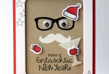 Happy New Year / by Scrapbook & Cards Today