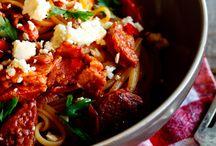 Wifey Training / Food ideas to impress your man