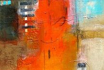 Abstract Art  / by Jeanne Rohen
