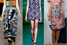 tribal fashion