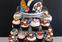 cupcakes & pops