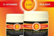 Kalciumaskorbat C vitamin / Kalciumaskorbat C vitamin