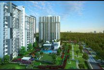 Godrej Vihang / Godrej Vihang Location Map launch a affordable residential project at Ghodbunder Road Thane West developed by Godrej Properties.