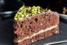 Rezepte - Torten & Kuchen süß