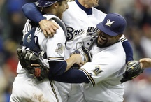 For the Record Books / by Milwaukee Brewers