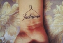 Tattoo's!!! (: / by Kasey Smith