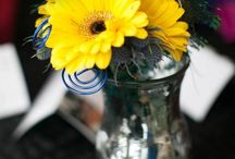 Flowers / beautiful bouquets and table settings we have photographed / by Julie Napear Photography