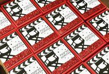 {Invitation Design}Hollywood Red Carpet / Hollywood Themed Invitation, Hollywood Themed Party, Hollywood Red Carpet Invitation, Hollywood Birthday Party, Movie Themed Invitation, Hollywood Themed Cakes, Hollywood Themed Wedding