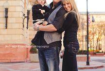 Family Urban Photography
