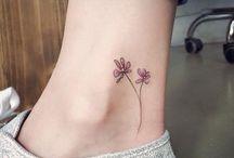 tattoo minimalistisch