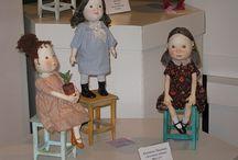 Куклы-девочки