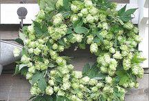 groendecoratie