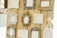 Seating Plan & Table Number Ideas