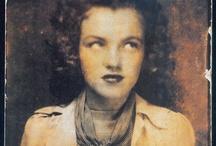 Marilyn / by Fuat Şahin
