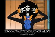One piece / Anime