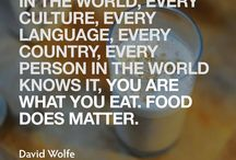 Food Matters - Grow Organic