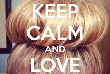 Keep calms