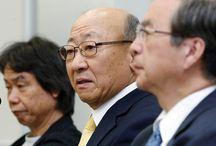Tatsumi Kimishima habla sobre Nintendo