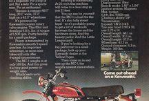 Kawasaki KM 90