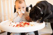 Kids & Dogs ❤