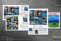 Graphics / Grafica & illustrazione