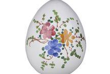 Bontempo ceramiche 1862 Easter Eggs-Pasqua / EGG mascot