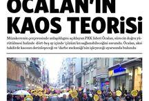 2014 Aralık - manşetler