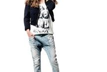 Denim trends 2013 / De skinny en baggy jeans mogen weer gezien worden dit jaar. Daarnaast zijn ook de denimjacks een echte musthave. Jeans Centre zet ze voor je op een rijtje.  / by JeansCentre.nl - Your jeans store