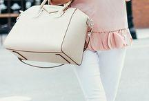 Eveyday Fashion Style - work / Casual / work wear