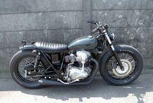 Kawasaki Bike