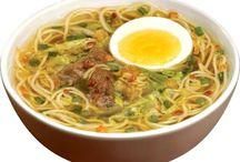 FILIPINO FOODS / Syö niin paljon kuin jaksat!!!!
