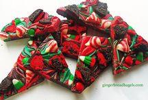 Christmas Goodies / by Kimberlee Spence