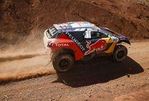 Dakar 2016: 7th stage / (Photos: Gedmantas Kropis)
