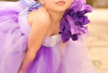 Flower girl/page boy