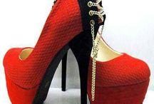 My Kind of Footwear