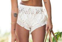 Beachwear