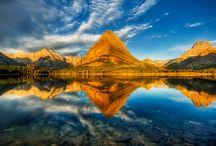 Natur(e): Mountains/ Berge / Beautiful mountains. -- Wunderschöne Berge.