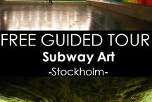 Sweden Travel