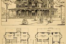 Viktoriánus ház, 1879