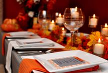 Thanksgiving Ideas / by Sarah Goselin
